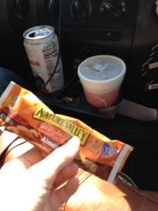 SOME ROADTRIP FUEL!