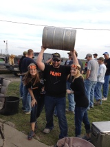 Easter Keg Hunt 2013